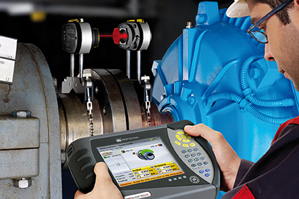 Rotalign Ultra Is Preventive Maintenance Concepts Inc